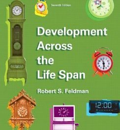 Book Review: Development Across the Life Span, 7th edition