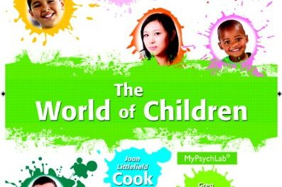 Book Review: The World of Children, 3rd edition