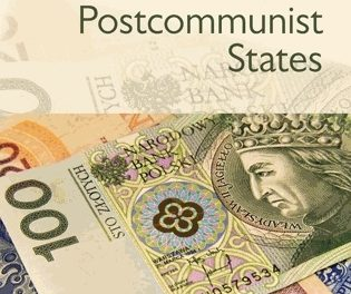 Book Review: Capital, Coercion, and Postcommunist States