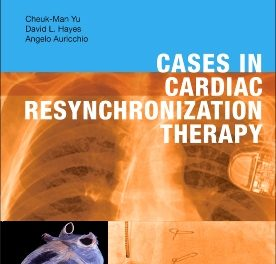 Book Review: Cases in Cardiac Resynchronization Therapy
