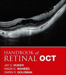 Book Review: Handbook of Retinal OCT
