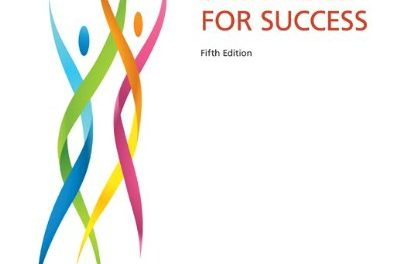 Book Review: Human Relations: Strategies for Success, 5th edition