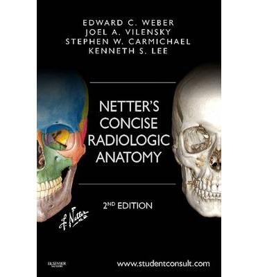 Book Review Netters Concise Radiologic Anatomy 2nd Edition