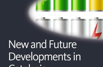 Book Review: New and Future Developments in Catalysis: Batteries, Hydrogen Storage and Fuel Cells