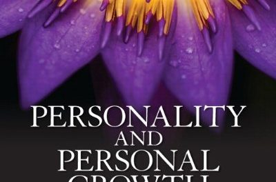 Book Review: Personality and Personal Growth, 7th edition
