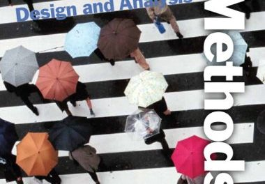 Book Review: Research Methods – Design and Analysis, 12th edition