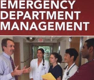 Book Review: Strauss and Mayer's Emergency Department Management
