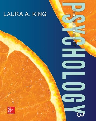 Book Review: The Science of Psychology: An Appreciative View, 3rd edition