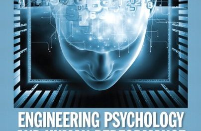 Book Review: Engineering Psychology and Human Performance, 4th edition