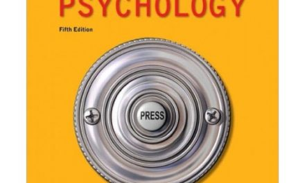 Book Review: Invitation to Psychology, 5th edition