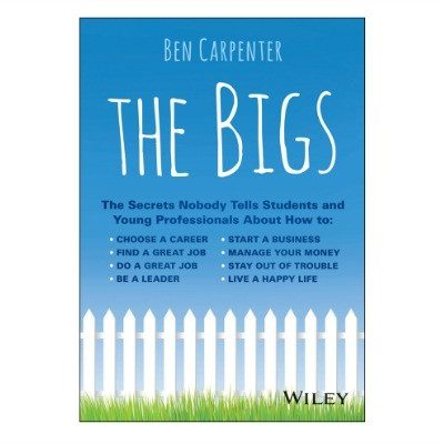 Book Review: The Bigs