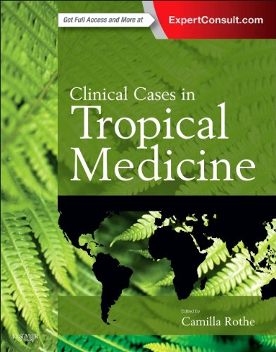 Book Review: Clinical Cases in Tropical Medicine