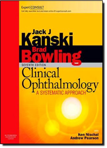 Book Review: Clinical Ophthalmology, 7th edition