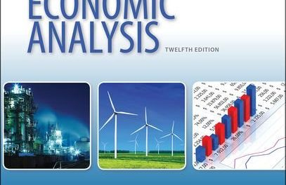 Book Review: Engineering Economic Analysis, 12th edition