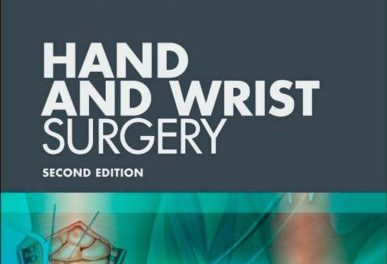 Book Review: Hand and Wrist Surgery – Operative Techniques, 2nd edition