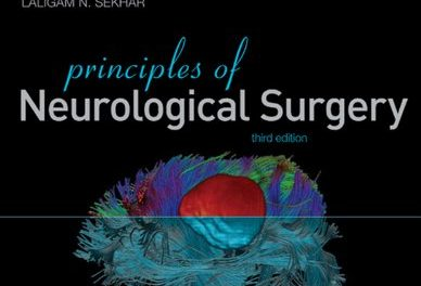 Book Review: Principles of Neurological Surgery, 3rd edition