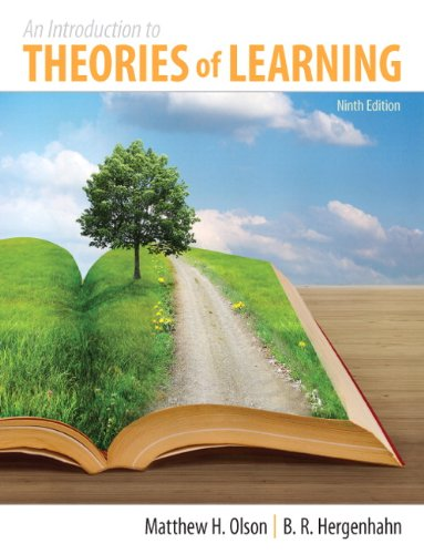 Book Review: An Introduction to Theories of Learning, 9th edition