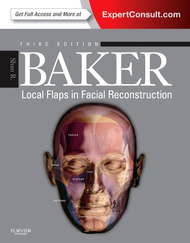 Book Review: Shan R. Baker – Local Flaps in Facial Reconstruction, 3rd edition