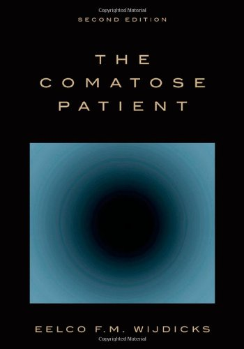 Book Review: The Comatose Patient, 2nd edition