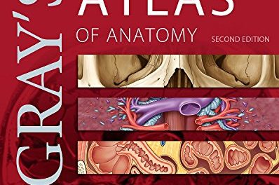 Book Review: Gray's Atlas of Anatomy, 2nd edition