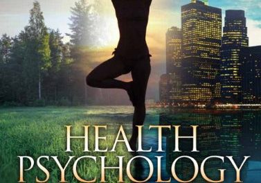 Book Review: Health Psychology – An Interdisciplinary Approach to Health, 2nd edition