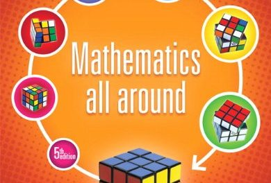 Book Review: Mathematics All Around, 5th edition