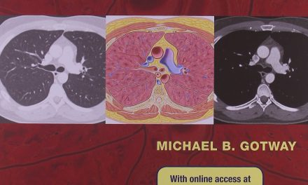 Book Review: Netter's Correlative Imaging: Cardiothoracic Anatomy