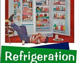 Book Review: Refrigeration Nation – A History of Ice, Appliances, and Enterprise in America