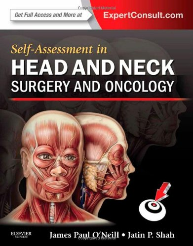Book Review: Self-Assessment in Head and Neck Surgery and Oncology