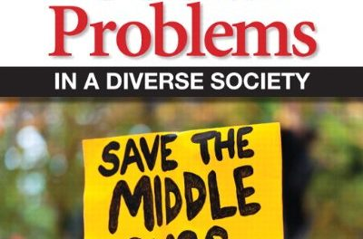 Book Review: Social Problems in a Diverse Society, 6th edition