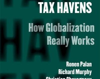 Book Review: Tax Havens: How Globalization Really Works