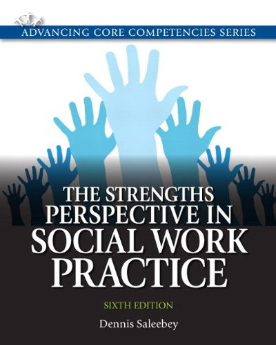 Book Review: The Strengths Perspective in Social Work Practice, 6th edition