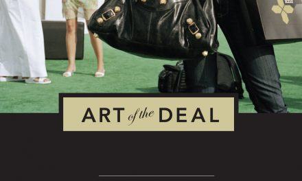 Book Review: Art of the Deal