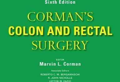 Book Review: Corman's Colon and Rectal Surgery, 6th edition