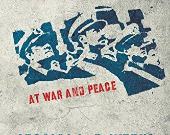Book Review: Dictators at War and Peace