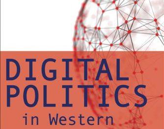 Book Review: Digital Politics in Western Democracies – A Comparative Study
