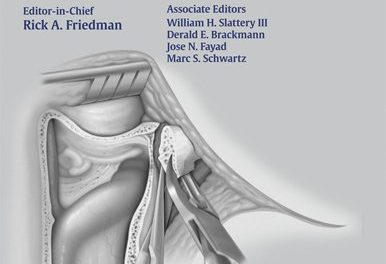 Book Review: Lateral Skull Base Surgery – The House Clinic Atlas