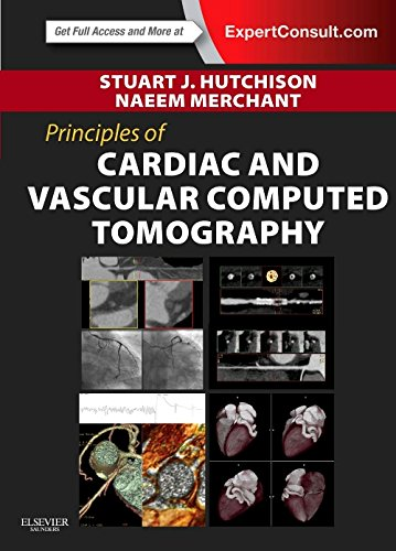 Book Review: Principles of Cardiac and Vascular Computed Tomography