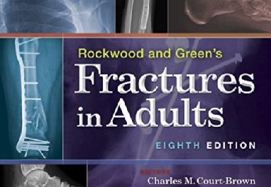 Book Review: Rockwood and Green's Fractures in Adults, 8th edition