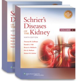 Book Review: Schrier's Diseases of the Kidney, 9th edition