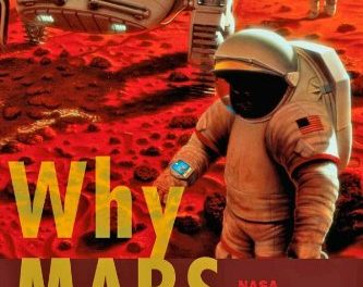 Book Review: Why Mars – NASA and the Politics of Space Exploration