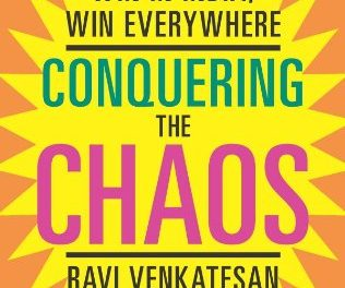 Book Review: Win in India, Win Everywhere: Conquering the Chaos