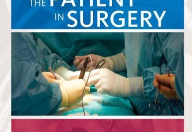 Book Review: Alexander's Care of the Patient in Surgery, 15th edition
