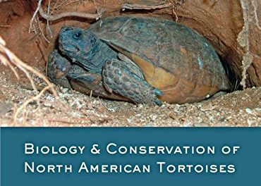 Book Review: Biology and Conservation of North American Tortoises
