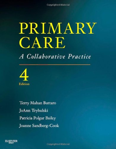 Book Review: Primary Care – A Collaborative Practice, 4th edition