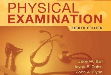 Book Review: Seidel's Guide to Physical Examination, 8th edition