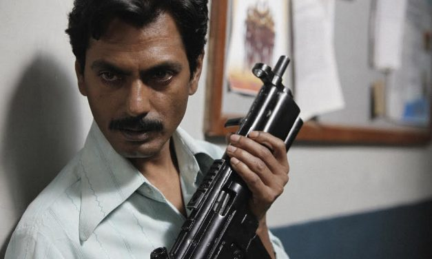 Critically-Acclaimed Crime Film 'Gangs of Wasseypur' Comes to AMC Theaters in January 2015