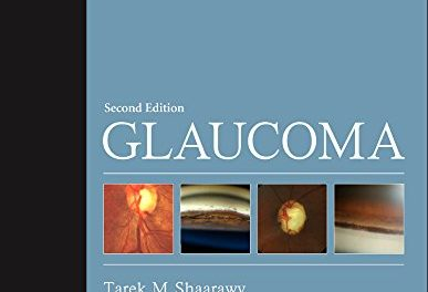 Book Review: Glaucoma, 2nd edition (Two-Volume Set)