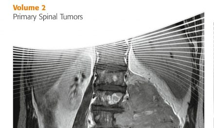 Book Review: Primary Spinal Tumors, Volume 2 (Part of the AOSpine Masters Series)
