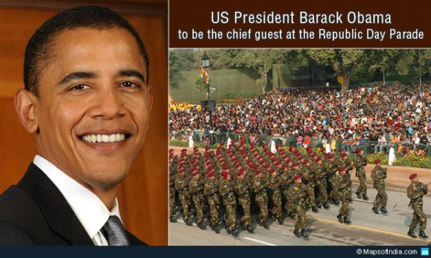VIDEO – January 26, 2015 – President Barack Obama Speaks at the U.S.-India Business Council